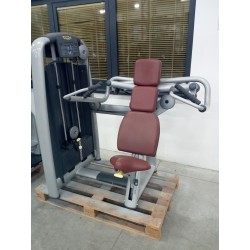 SHOULDER PRESS MAT BROWN
