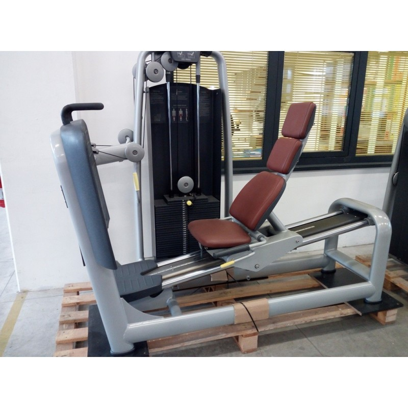 Leg Press Selection Mat Brown Technogym Completamente