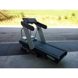 RUN RACE Rigenerato Technogym